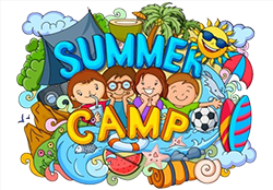 Summer Camp Image for 2019