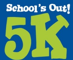 School's Out 5k May 25th