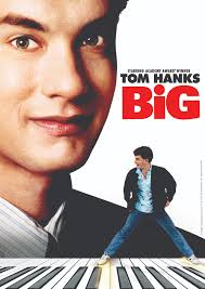 Movie Under the Stars Big with Tom Hanks August 21st