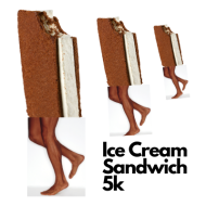 Ice Cream Sandwich Run