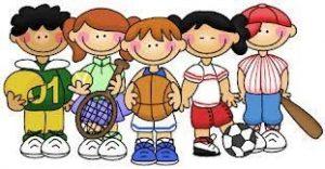 Kids Sports Image