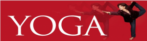 Yoga CLasses Wednesday and Saturdays